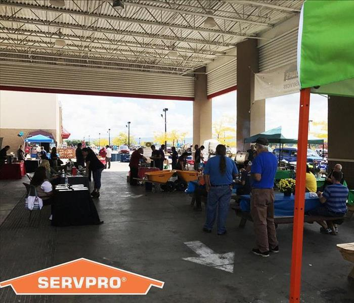 Lowes Pro Services Appreciation Day